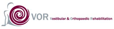 VOR - Vestibular & Orthopaedic Rehabilitation