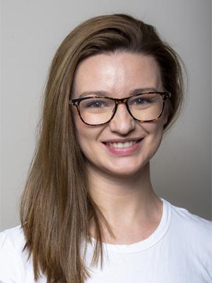 Christine Jeary