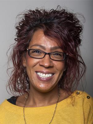 Jeanette Fergusson