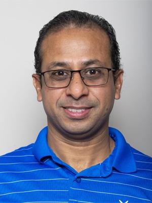Prashant Sharma