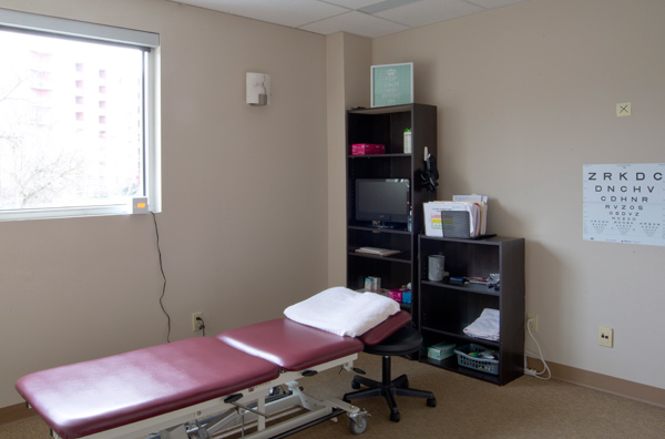 About Us - Physio Room
